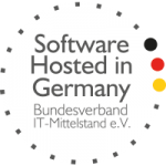 Siegel Software Hosted in Germany