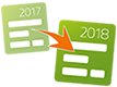 steuer:Web Datenübernahme aus dem Vorjahr