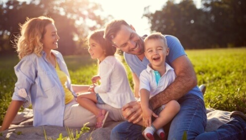 Höhere Kinderfreibeträge oder mehr Kindergeld 2021