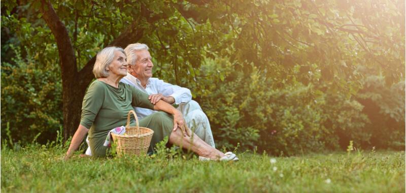 Steuernsparen Rürup Rente Altersvorsorge Titelbild