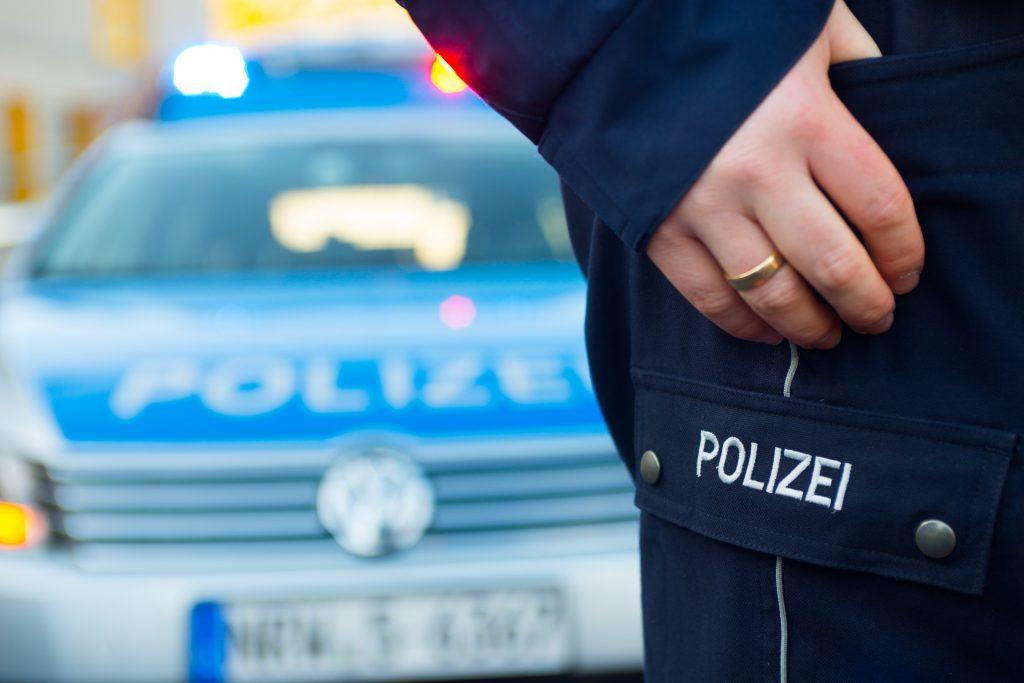 Ehrenamtlich bei der Polizei