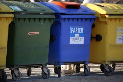 Müllgebühren
