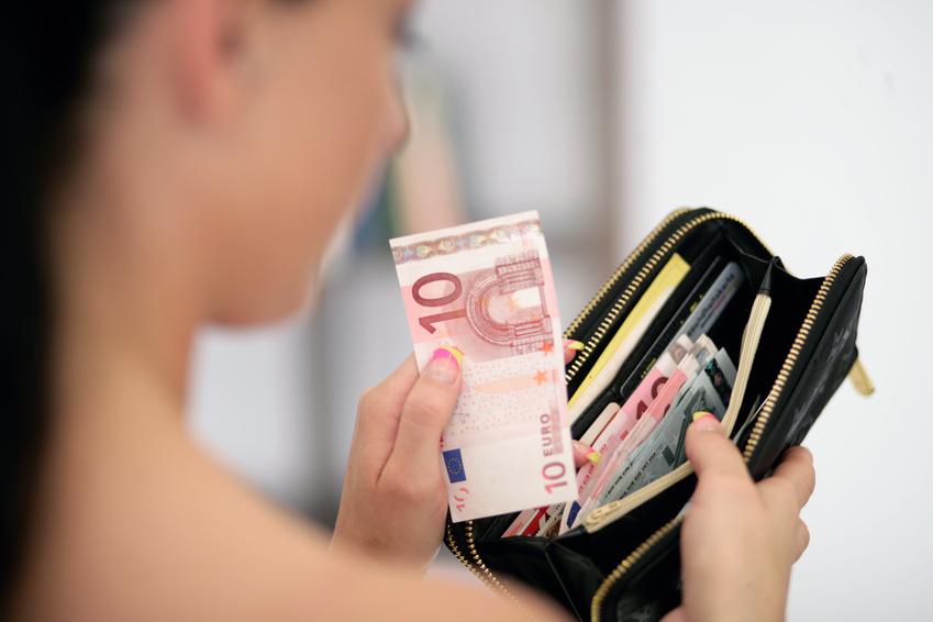 Lohnersatzleistungen