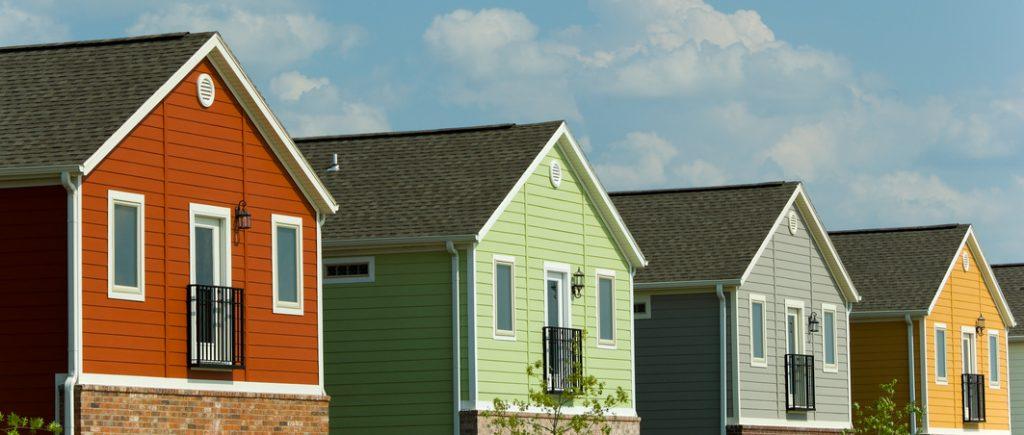 Verkauf eines privaten Grundstücks
