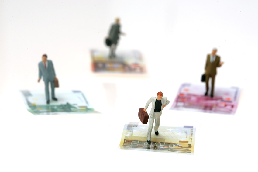 Höhere Kosten bei regelmäßiger Arbeitsstätte?