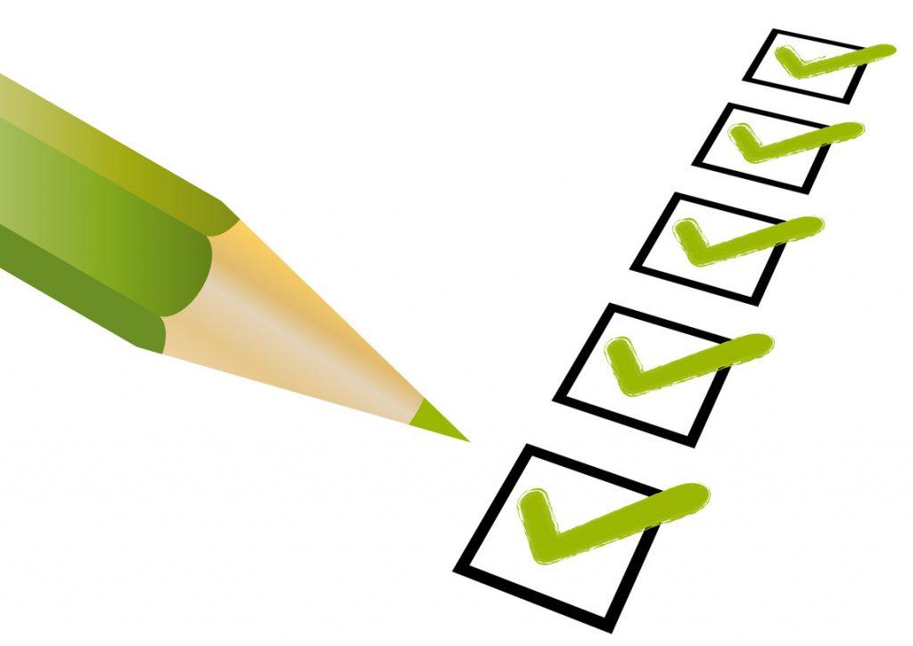Renten-Nachzahlung versteuern Checkliste