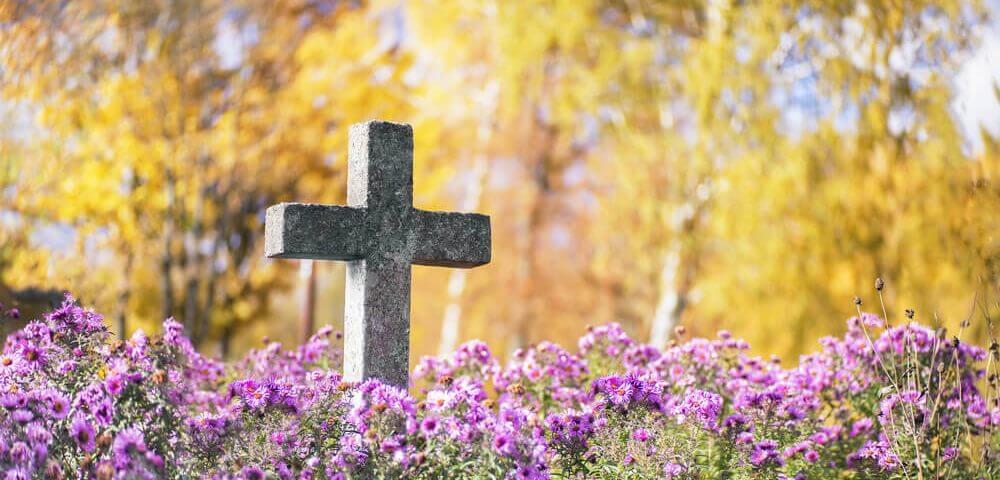 Beerdigungskosten von der Steuer absetzen