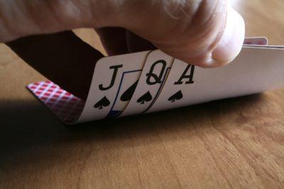 Pokergewinn steuerpflichtig