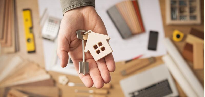 Die Immobilien-Abschreibung