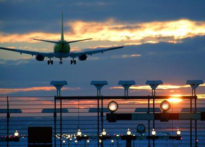 Gute Nachrichten für Piloten und Flugbegleiter