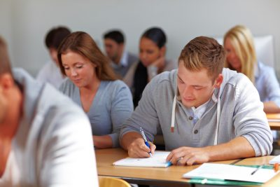 Ausgaben für Erststudium