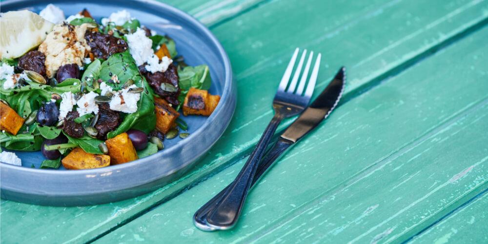 Essensmarken und Menü-Schecks