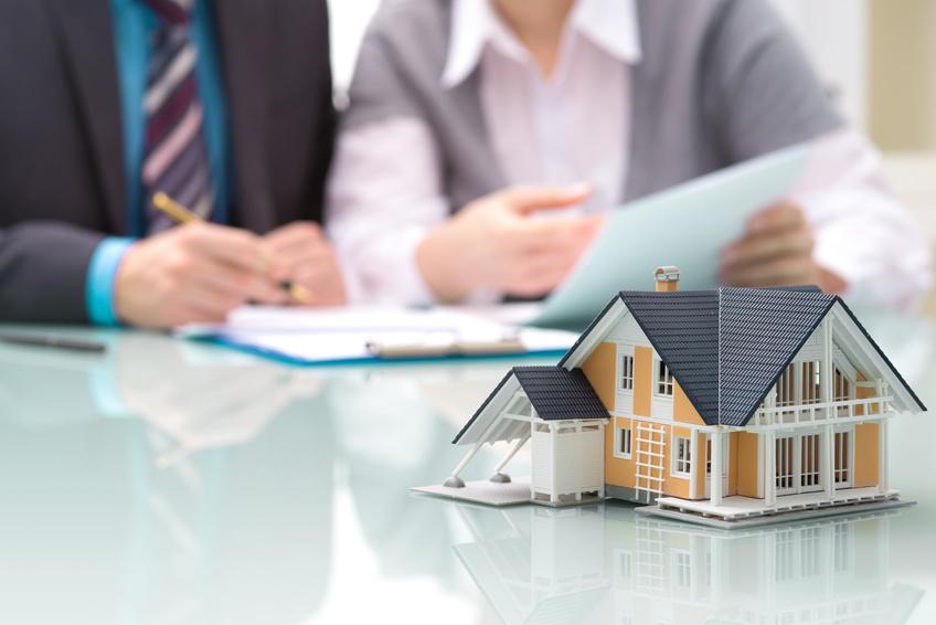 Verkauf der Immobilie