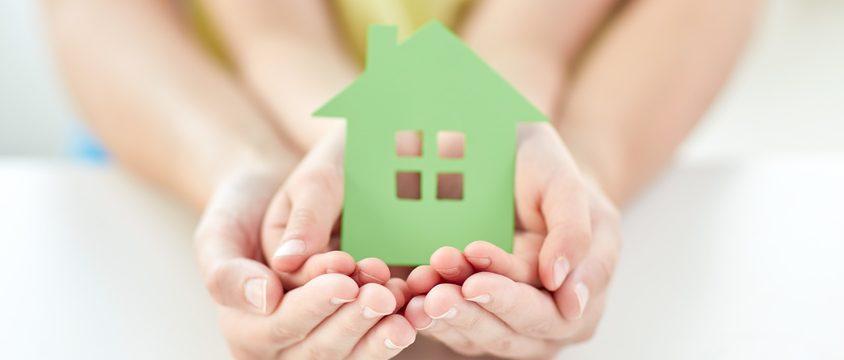 Haus Wohnung Steuernsparen