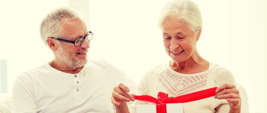 Erben, schenken & spenden