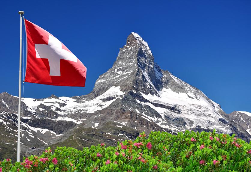 Grenzgänger in die Schweiz