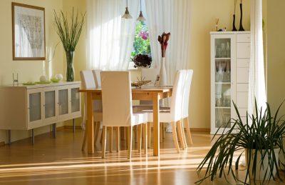 Einbauküche in der Mietwohnung