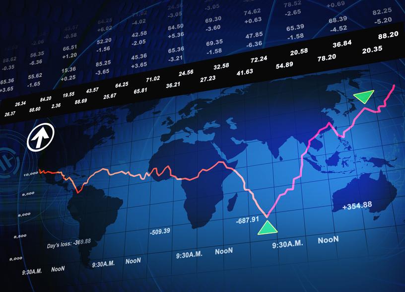 Verkauf von Aktien
