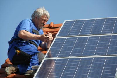 Frührentner & Photovoltaik