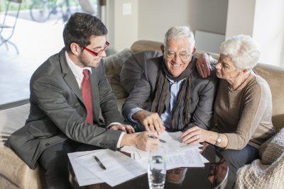 Erträge aus Riester-Rente