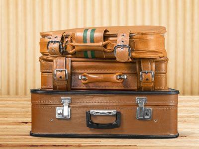 Auswärts tätig mit Familie im Gepäck