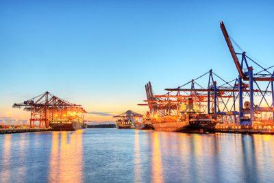 Steuervorteil für deutsche Reeder