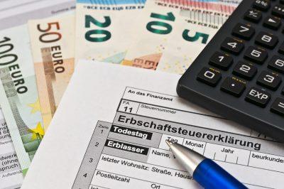 Erbschaftsteuer: Die wichtigsten Änderungen