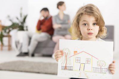 Räumungsklage nach Scheidung