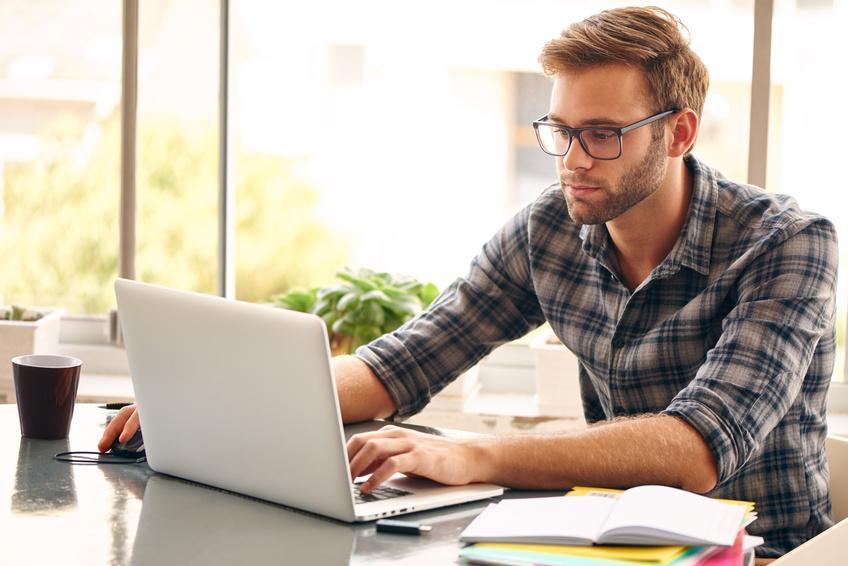 Elektronische Steuererklärung Auch für gewerbliche Nebeneinkünfte Pflicht