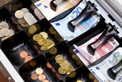 Kampf gegen Betrug an der Kasse