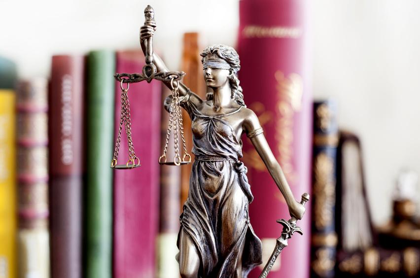 Richter im Ehrenamt