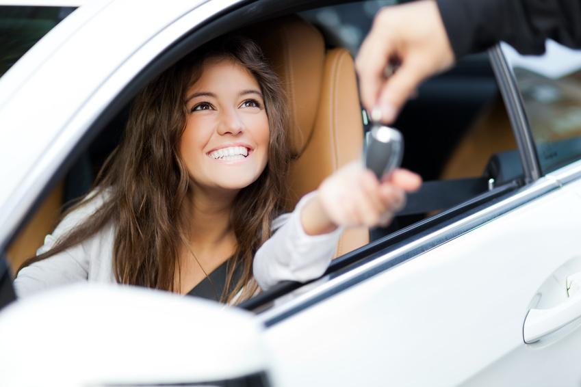 Firmenwagen statt Gehalt Kein anteiliger Werbungskostenabzug