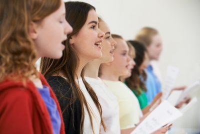 Kind besucht Jüngerschaftsschule