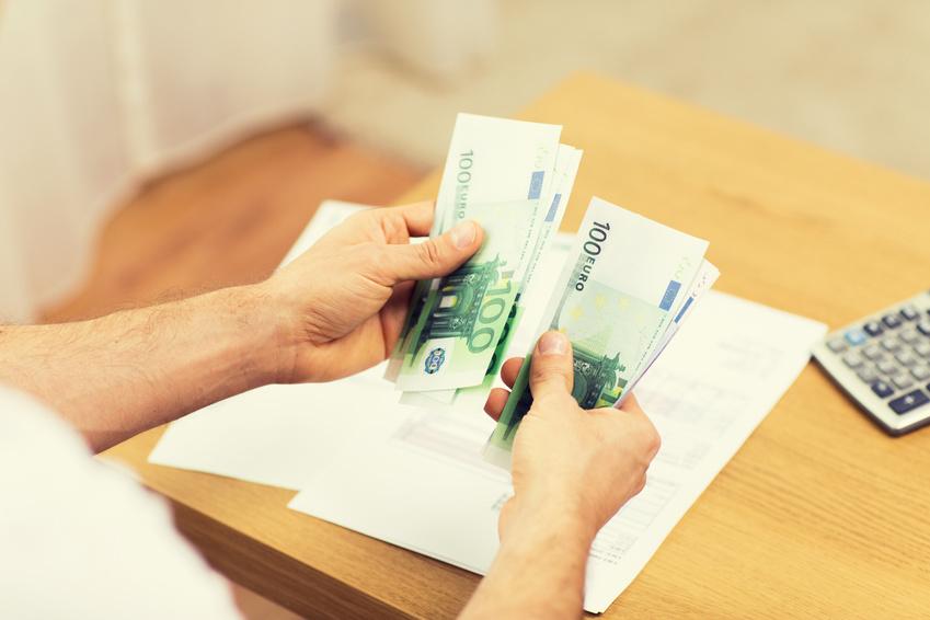 Antrag auf Lohnsteuerermäßigung 2017 Jetzt Freibetrag beim ...