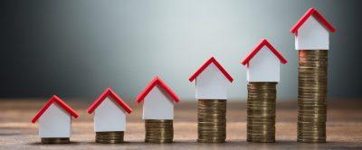 Finanzierung von Wohneigentum