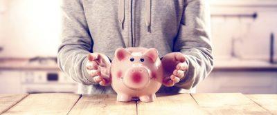 Mit diesen fünf Anträgen sparen Sie bares Geld