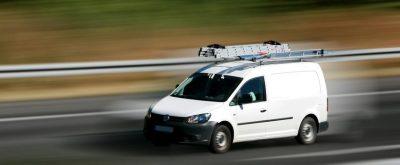 Keine Ein-Prozent-Regelung für Werkstattwagen