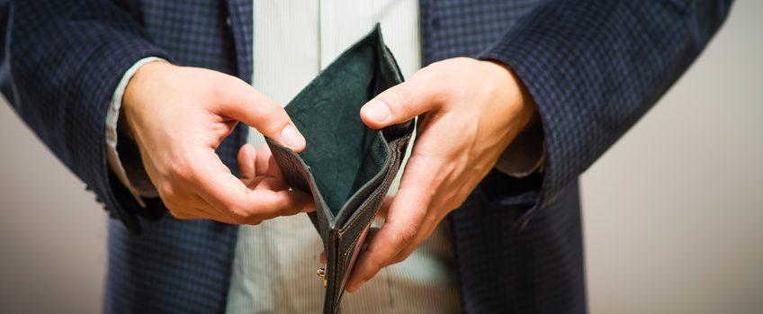 Privatinsolvenz: Insolvenzverwalter nicht absetzbar