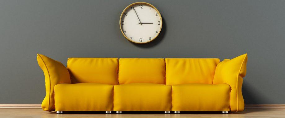Doppelte Haushaltsführung: Möbel absetzen