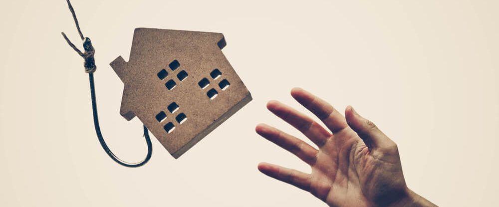 Betrugsschaden aus Immobilienkauf absetzbar