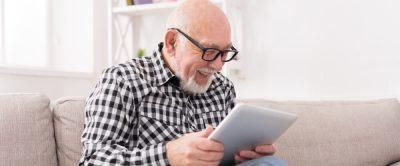 Studium nach Eintritt in den Ruhestand