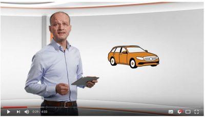 Firmenwagen: Das Benzin zahlen und so Steuern sparen