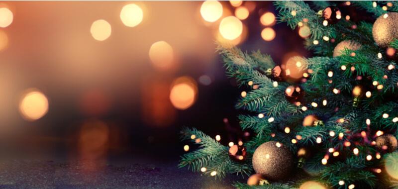 Der Weihnachtsbaum und die vier Steuersätze