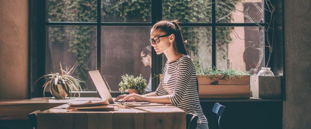 Arbeitszimmer: erforderlich oder nicht - Welche Voraussetzungen gibt es?