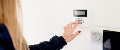 Alarmüberwachung nicht steuerbegünstigt
