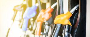Treibstoffkosten im Jahre 2017: Neue Werte für geschätzte Kosten