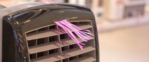 Klimaanlage fürs Arbeitszimmer absetzen: So sparen Sie richtig