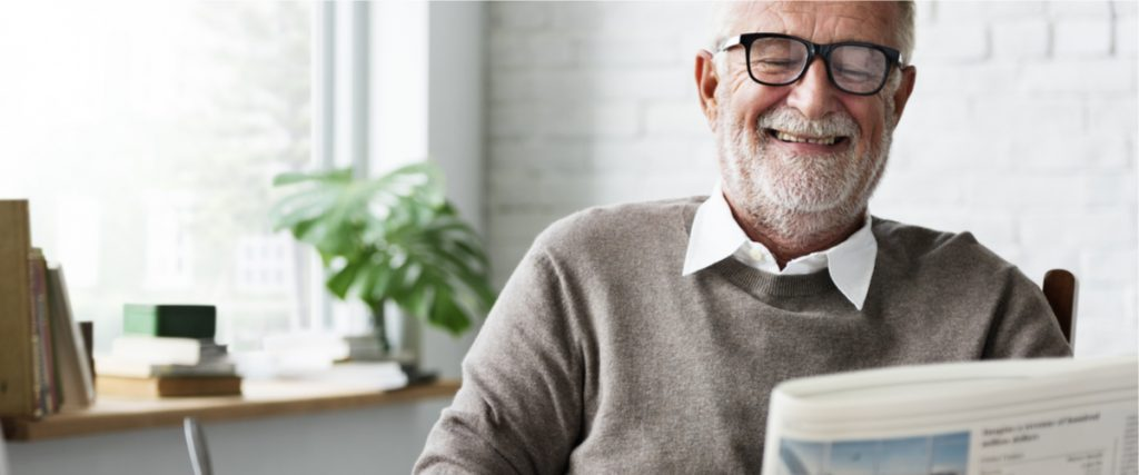 Vereinfachte Steuererklärung für Rentner
