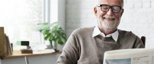 Vereinfachte Steuererklärung für Rentner: Interessantes Pilotprojekt in Mecklenburg-Vorpommern