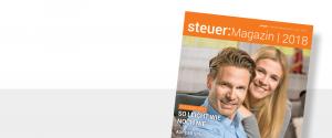 Steuer:Magazin 2018 Heft Buhl